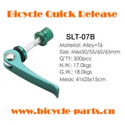 bicycle quick release SLT-07B
