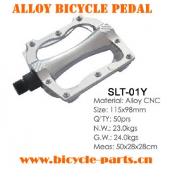 bicycle pedal SLT-01Y