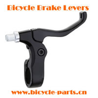bicycle brake levers