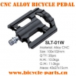 bicycle pedal SLT-01W