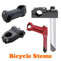 bicycle stems