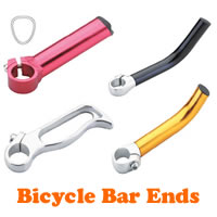 bicycle bar ends