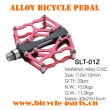 cnc bicycle pedal SLT-01Z